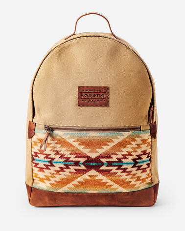 PAGOSA SPRINGS BACKPACK, TAN PAGOSA SPRINGS, large