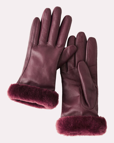 CLASSIC LEATHER TECH GLOVES