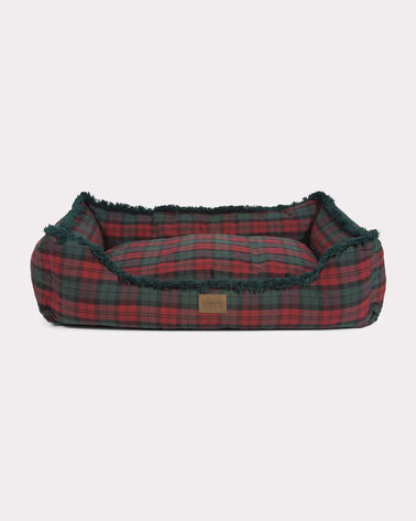 LARGE MCCORMACK KUDDLER DOG BED
