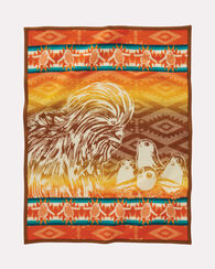 STAR WARS NEW ALLIANCE PADWAN BLANKET