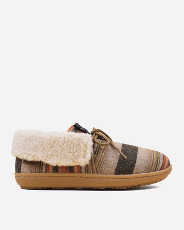 WOMEN'S CABIN FOLD SLIPPERS