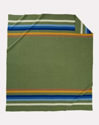 ROCKY MOUNTAIN NATIONAL PARK BLANKET, , large