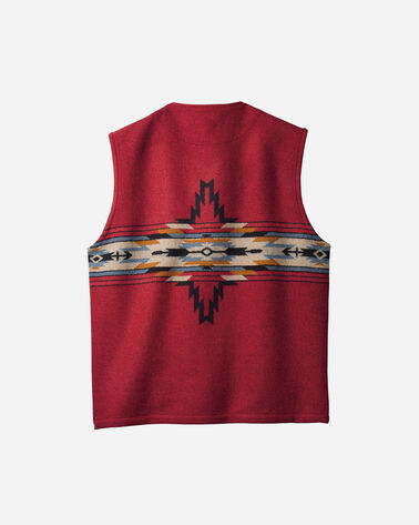 MEN'S CHIEF STAR VEST