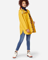 WOMEN'S NEWPORT WATERPROOF RAIN JACKET IN YELLOW