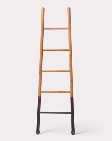 MEDIUM BLOAK LADDER, NATURAL, large