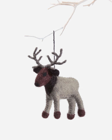 FOREST FRIENDS FELT ORNAMENTS IN NW ELK