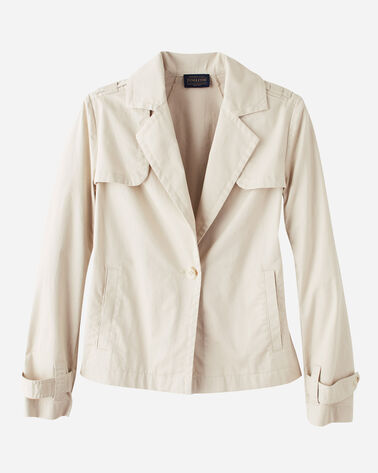 SLOAN COTTON TWILL JACKET