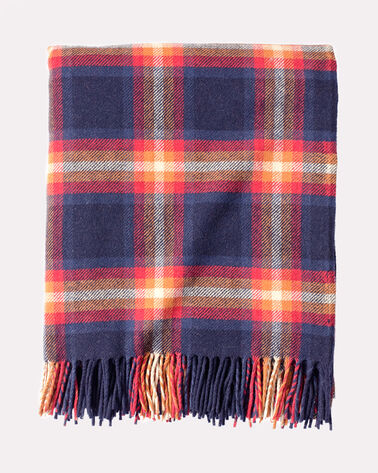 GRAND CANYON LAMBSWOOL THROW, GRAND CANYON, large