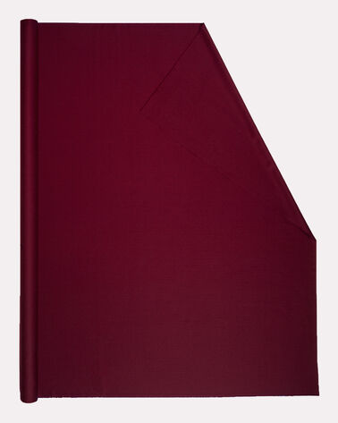 CREPE SOLID FABRIC, BERRY, large