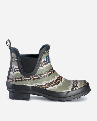 WOMEN'S SONORA CHELSEA BOOTS IN OLIVE