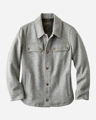 PENDLETON SIGNATURE CAPITAL HILL JACKET, FALCON GREY, large