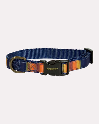 NATIONAL PARK HIKER DOG COLLAR