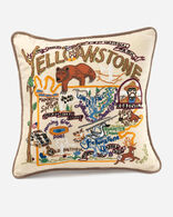 YELLOWSTONE PILLOW IN MULTI