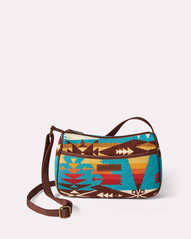 TUCSON CROSSBODY BAG, TURQUOISE, large