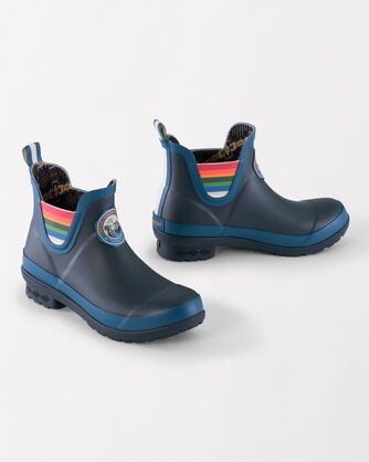 NATIONAL PARK CHELSEA RAIN BOOTS, CRATER LAKE NAVY, large