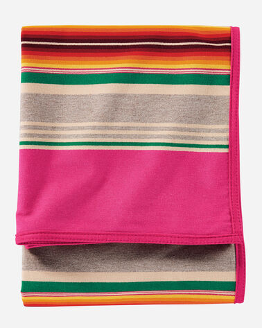 ADDITIONAL VIEW OF SERAPE IN CHERRY