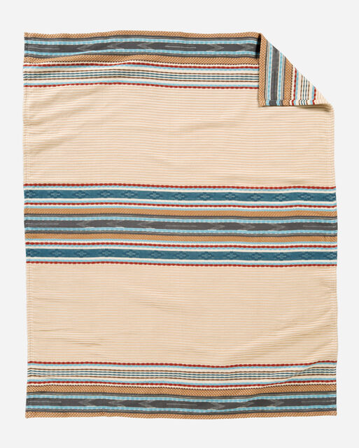 ESCALANTE RIDGE COTTON BLANKET