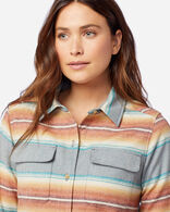 WOMEN'S BOARD SHIRT