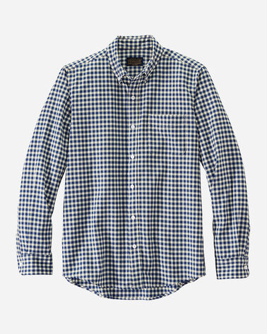 MEN'S EVERGREEN STRETCH MERINO SHIRT