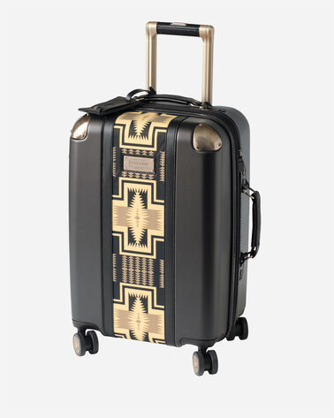 "20"" HARDING HARDSIDE SPINNER LUGGAGE IN OXFORD HARDING"