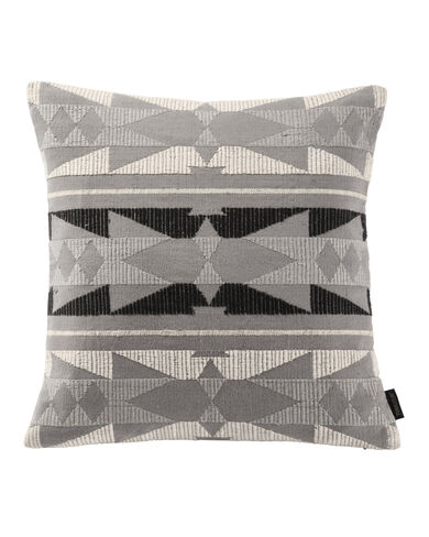 EAGLE GIFT WOVEN PILLOW, , large