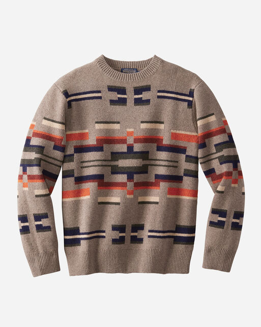 OUTDOOR CREW SWEATER