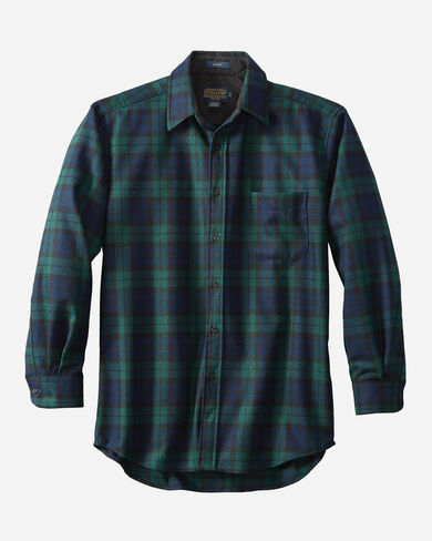 LODGE SHIRT