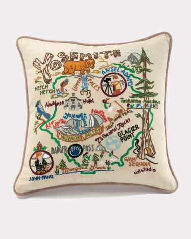 YOSEMITE PILLOW