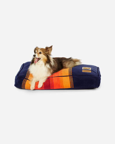 GRAND CANYON NATIONAL PARK DOG BED IN SIZE SMALL
