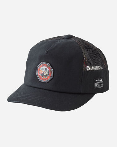 HURLEY X PENDLETON SNAPBACK HAT ... 20bb5fc6ded8