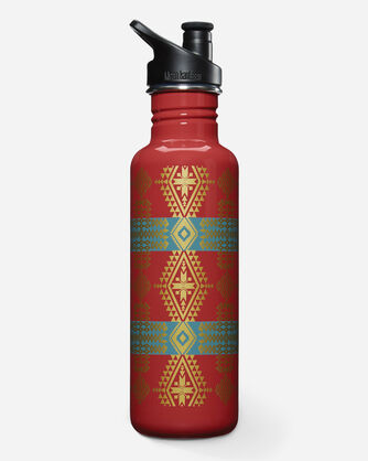 CANYONLANDS WATER BOTTLE IN CORAL