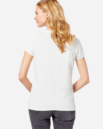 ADDITIONAL VIEW OF WOMEN'S SURF PENDLETON GRAPHIC TEE IN IVORY MCIAN TARTAN