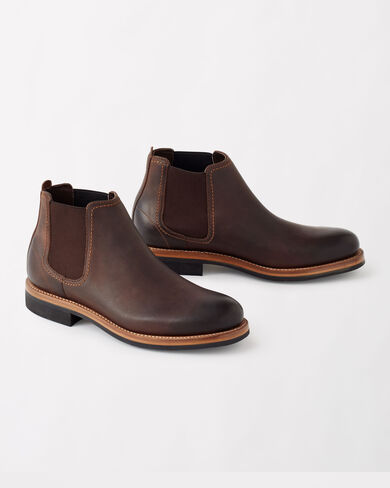 IRWIN PULL-ON BOOTS, , large