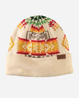 KNIT BEANIE IN CHIEF JOSEPH IVORY