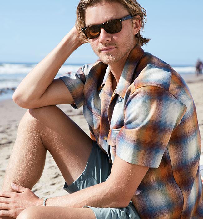The perfect summer shirt