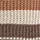 HORIZON STRIPE PILLOW, TAN MULTI, swatch