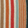 CHIMAYO TOSS PILLOW, CORAL STRIPE, swatch