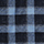 UMATILLA PLAID FABRIC, BLUE, swatch
