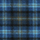 OMBRE PLAID FABRIC, NAVY, swatch