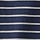 SUMMER STRIPE TEE, INDIGO/WHITE, swatch