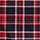 UMATILLA PLAID FABRIC, NAVY/RED, swatch