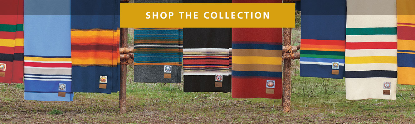 Shop the National Park Collection