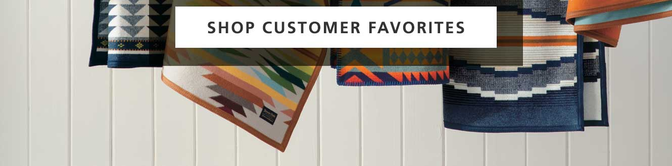 SHOP CUSTOMER FAVORITES