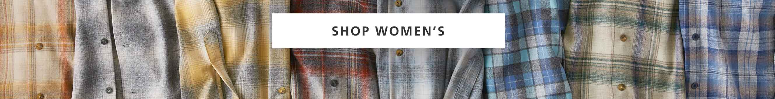 Shop women's wool shirts